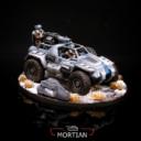 Mortian Buggies Kickstarter Kampagne