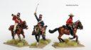Perry Miniatures Paraguayan Cavalry & Militia