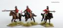 Perry Miniatures Paraguayan Cavalry & Militia2