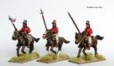 Perry Miniatures Paraguayan Cavalry & Militia5