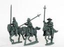 Perry Miniatures Paraguayan Cavalry & Militia6