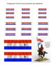 Perry Miniatures Paraguayan Cavalry & Militia8