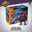 Privateer Press Monsterpocalypse Megaton Mashup 1