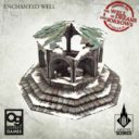 Tabletop Scenics Frostgrave Enchanted Well 4