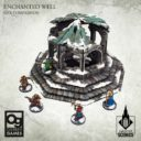 Tabletop Scenics Frostgrave Enchanted Well 6