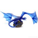 Wizkids Adult Sapphire Dragon10