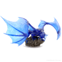 Wizkids Adult Sapphire Dragon12