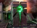 3D Alien Worlds Necrontyr Energy Monolith 2