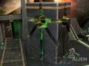 3D Alien Worlds Necrontyr Energy Monolith 4