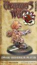 AoW AVatars Dwarf Berserker Player 1