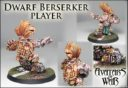 AoW AVatars Dwarf Berserker Player 2