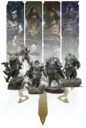 BC Echoes Of Camelot Arthurian Legends Kickstarter 1