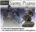BC Echoes Of Camelot Arthurian Legends Kickstarter 27