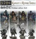 BC Echoes Of Camelot Arthurian Legends Kickstarter 30