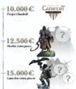 BC Echoes Of Camelot Arthurian Legends Kickstarter 35