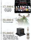 BC Echoes Of Camelot Arthurian Legends Kickstarter 36