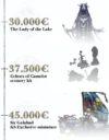BC Echoes Of Camelot Arthurian Legends Kickstarter 37