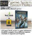 BC Echoes Of Camelot Arthurian Legends Kickstarter 47