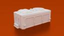 CorvusGamesTerrain3Dprintable15mmscifioutpostcompoundbuildingType3 X1400