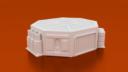 CorvusGamesTerrain3Dprintable15mmscifioutpostcompoundbuildingType7 X1400