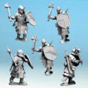 Frostgrave II Knights