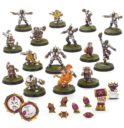 Games Workshop Die Middenheim Maulers – Blood Bowl Team Der Old World Alliance 1