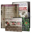 Games Workshop Old World Alliance & Underworld Denizens Pitch And Dugout Set (Englisch) 1