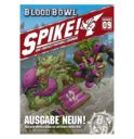 Games Workshop Spike! Journal Ausgabe 9 Kurzform PDF