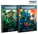Games Workshop The Warhammer 40,000 Launch Party Preview 2