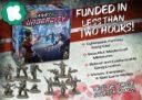 Gangs Of The Undercity Kickstarter 2
