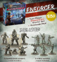 Gangs Of The Undercity Kickstarter 21