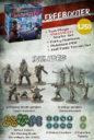 Gangs Of The Undercity Kickstarter 25