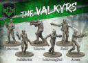Gangs Of The Undercity Kickstarter 3