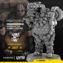 Human Interface Unit9 Juli Previews