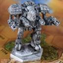 Ironwind Metals BattleTech Neuheiten