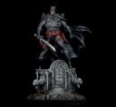 Knight Modes Thomas Wayne