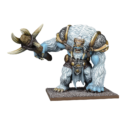 MG Northern Alliance Snow Troll Prime Upgrade (Web Only) 1