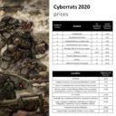 MT Mortian Cyberrats Kickstarter 8