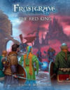 OP Osprey Frostgrave Red King Preview 1