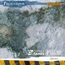 PWork Wargames Frostgrave Wargames Terrain Mat 2
