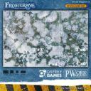 PWork Wargames Frostgrave Wargames Terrain Mat 7