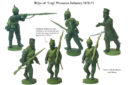 Perry Miniatures 1870 71 Previews