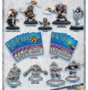 Pip Riot Quest Wintertime Wasteland Kickstarter 21