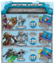 Pip Riot Quest Wintertime Wasteland Kickstarter 23
