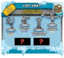 Pip Riot Quest Wintertime Wasteland Kickstarter 29