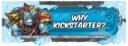 Pip Riot Quest Wintertime Wasteland Kickstarter 8