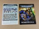 Review Warhammer 40K Indomitus 06