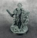 Review Warhammer 40K Indomitus 44