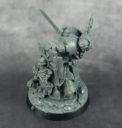 Review Warhammer 40K Indomitus 45