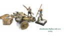 Shieldmaiden Ballista With Crew By Shieldwolf Miniatures 02